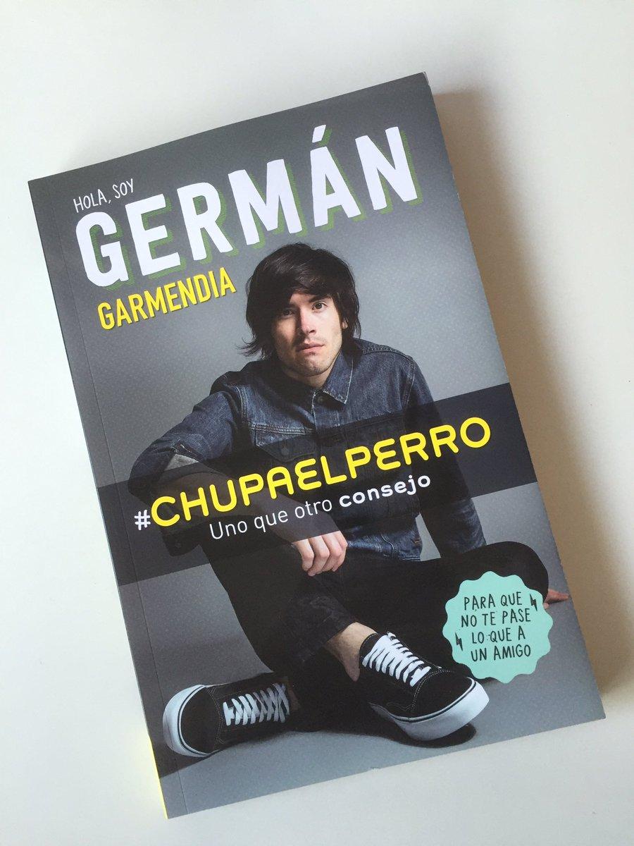 Resultado de imagen para #chupaelperro el libro