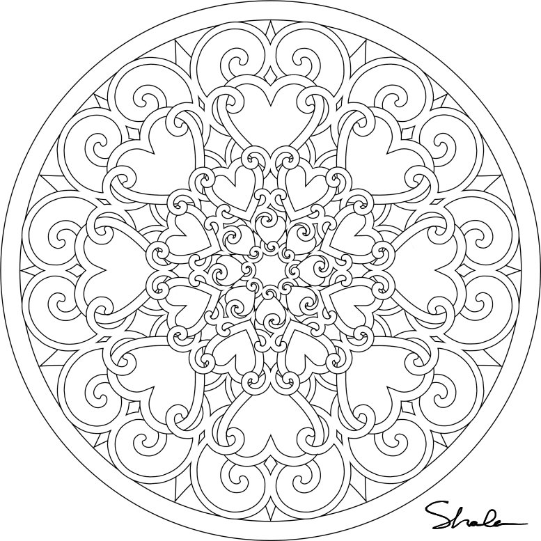 Weight loss coloring pages