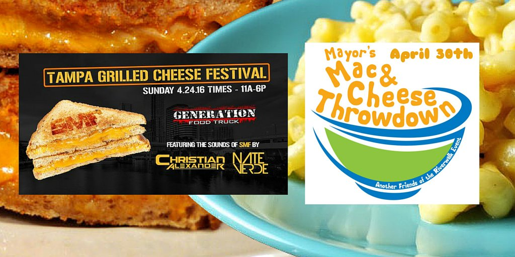 mac n cheese festival 2014 tampa