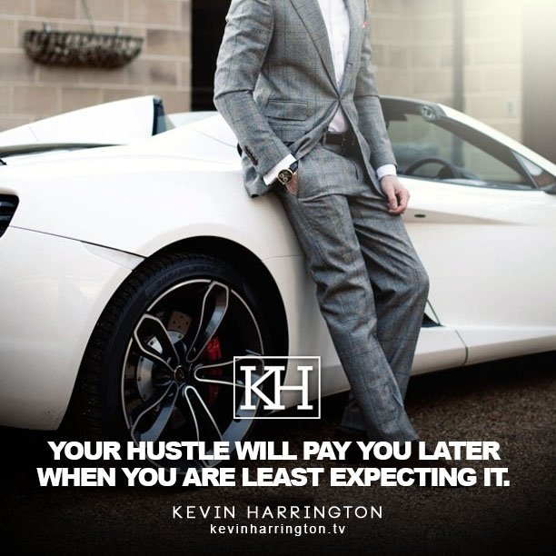 With hustle, hard work and persistence, you will eventually breakthrough and #succeed! #goals https://t.co/PsyRlfqlYe
