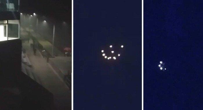 Video UFO Tijuana (Messico): aumenta il numero di testimoni