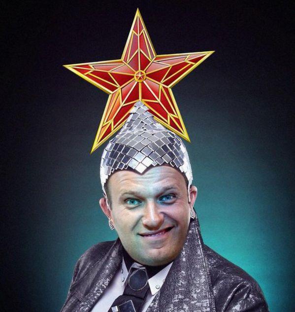 Мира, смешные картинки навальный