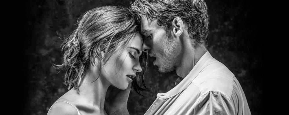 Enjoy #LilyJames & @_richardmadden on #GrahamNorton? #RomeoAndJuliet comes to cinemas 7 July https://t.co/V2JCJH0bYi https://t.co/vL1oUJRcfA