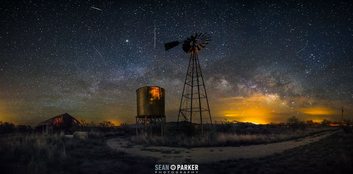 Look Up! Lyrid Meteor Shower Peaks Tonight, with Slooh Webcast https://t.co/wbfz0revnf #Lyrids @Slooh