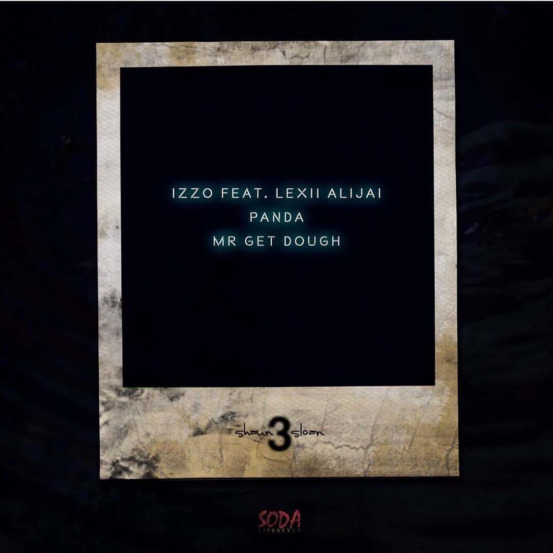 Who can't wait to hear @LexiiAlijai and @RealShaunSloan kill it on Jay-Z's #Izzo? #3for3Collection 4.30.16