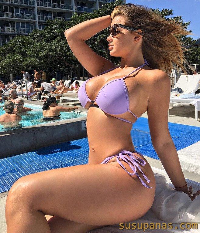 Kvitko boobs anastasiya Anastasia Kvitko