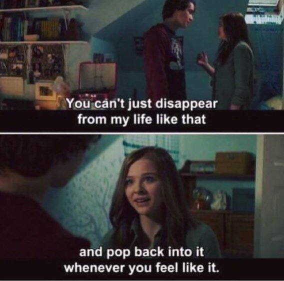 If I Stay Quotes 2