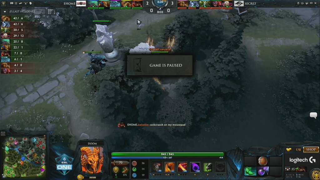 all about dota Everything you need to know about dota 2.