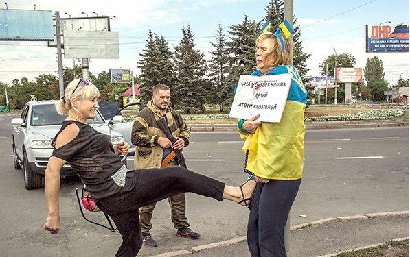 Представительство Ассоциации адвокатов Украины в РФ возглавил адвокат Савченко Новиков - Цензор.НЕТ 8102