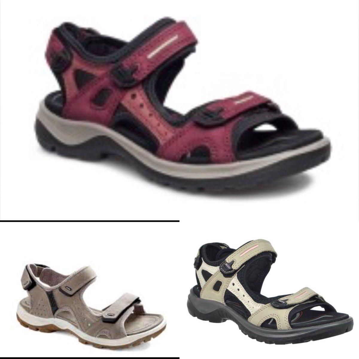 Details about Ecco RXP Trail Hiking Running Receptor Shoes Black Grey Men EU 39 US 8 8.5