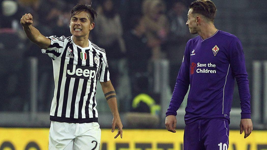 Fiorentina Juventus Diretta Streaming, guardare Mediaset Sky Serie A TIM