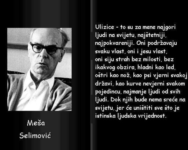 Meša Selimović - Page 4 CgvEGH8W4AAcho2