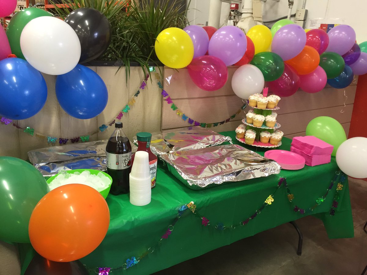 Team 6228 Home Depot On Twitter Saying Thank You To Our Cashiers