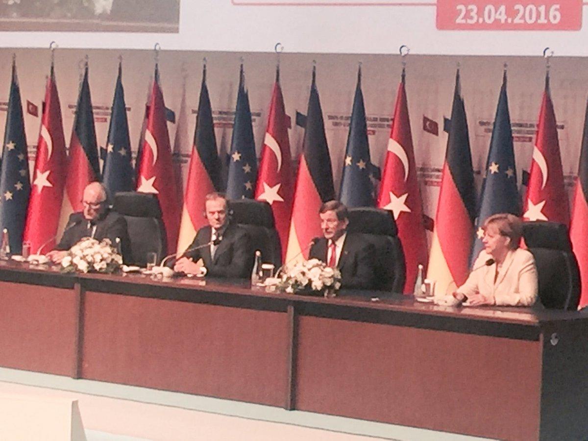 Almanya Yılın İkinci Yarısında Türkiye'ye 127 Milyon Avro Ödeyecek