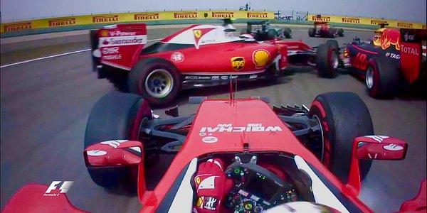 F1, Gp Cina: Hamilton beffa Vettel e si prende la pole