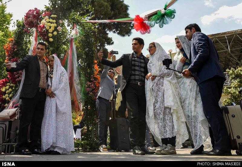 Iran Style on Twitter: