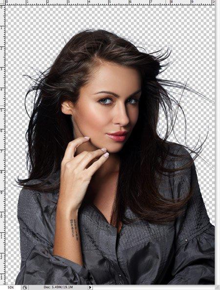 Duas técnicas para recorte de cabelos avançados. | ::Tutoriais Photoshop:: https://t.co/mIJOF7FLKA https://t.co/FMKB94IH2X