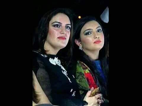 zardari Bakhtawar and asifa bhutto
