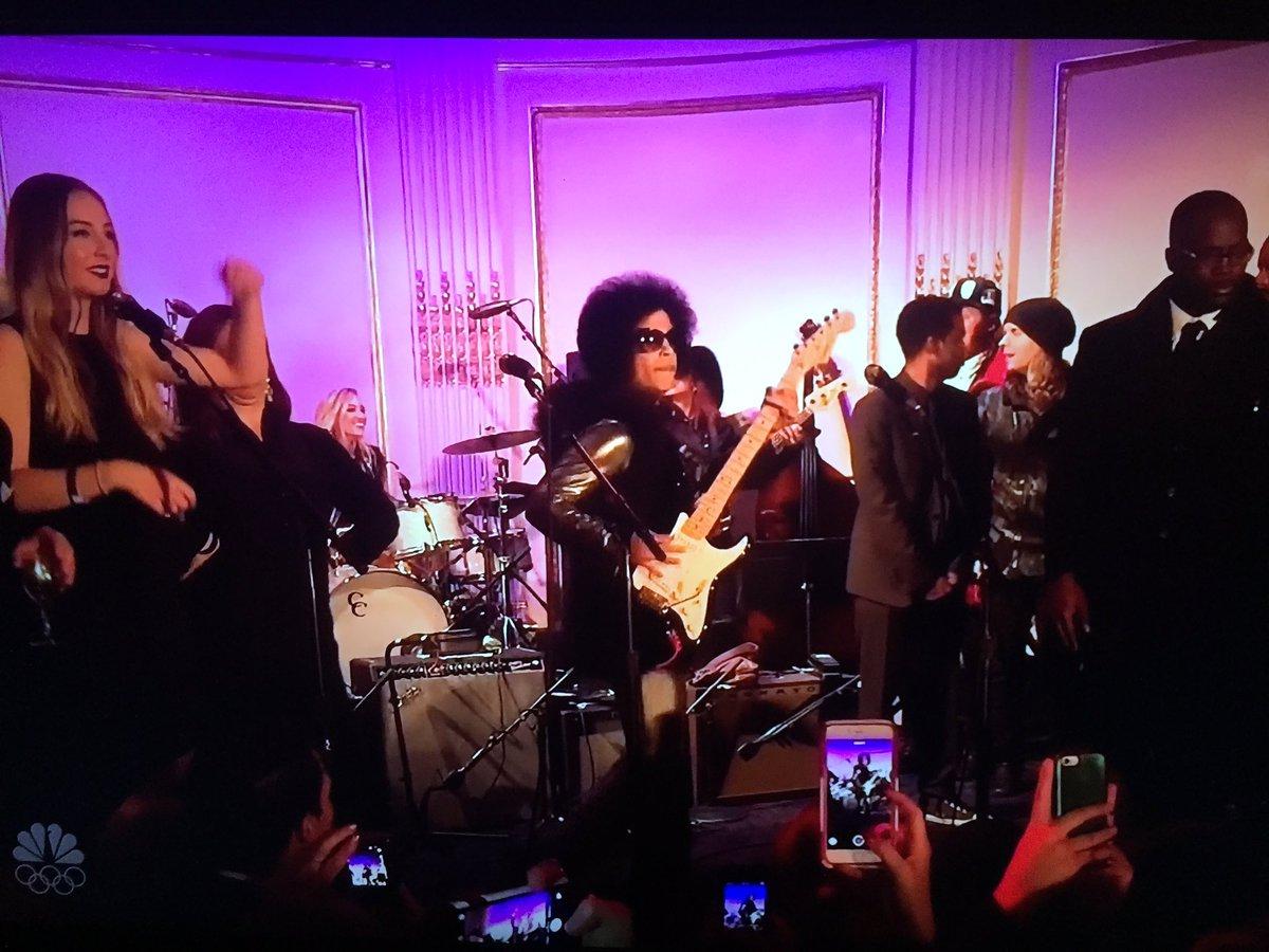 Guitars101 Prince