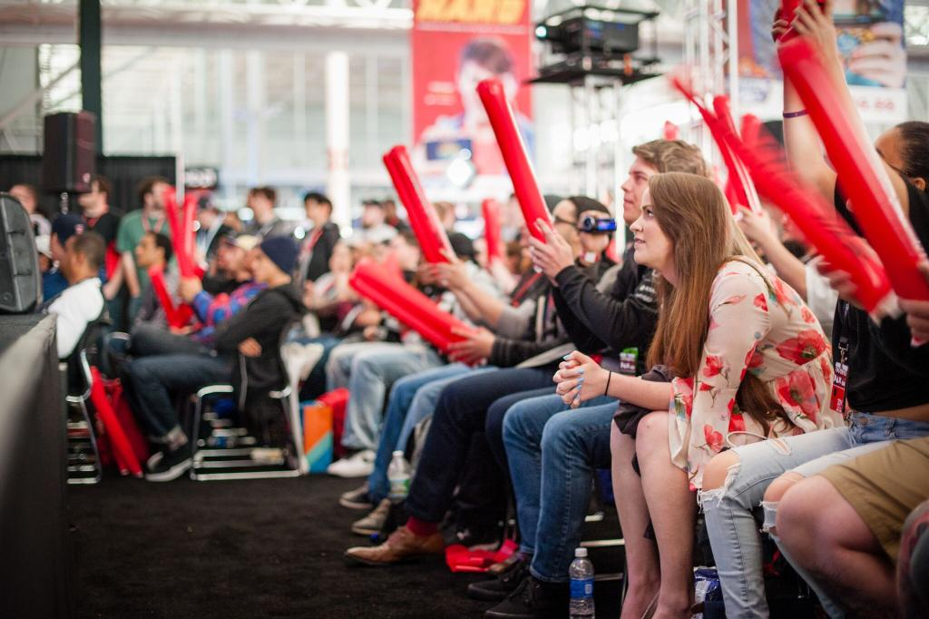 Catch host @MrJoshuaGray and @TheSimms tomorrow on the #GameWithSkype Q&A segment #HCS #ESL