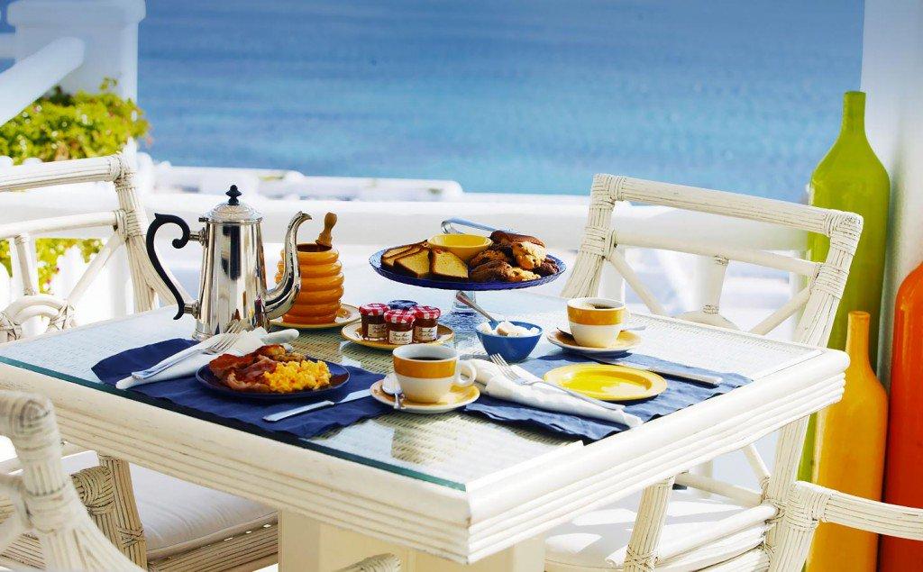 Открытки с добрым утром у моря
