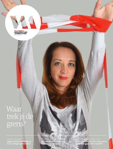 De cover van Villamedia krijgt ineens een andere lading https://t.co/jXlJDc93HI #Umar #Ebru #Erdogan https://t.co/V7rvR8svJt