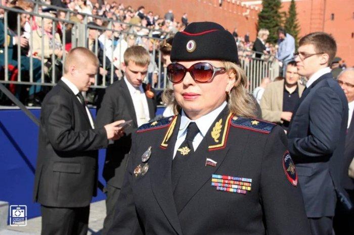 Москалькова приедет в Киев на суд по делу пропагандиста Вышинского - Цензор.НЕТ 1230