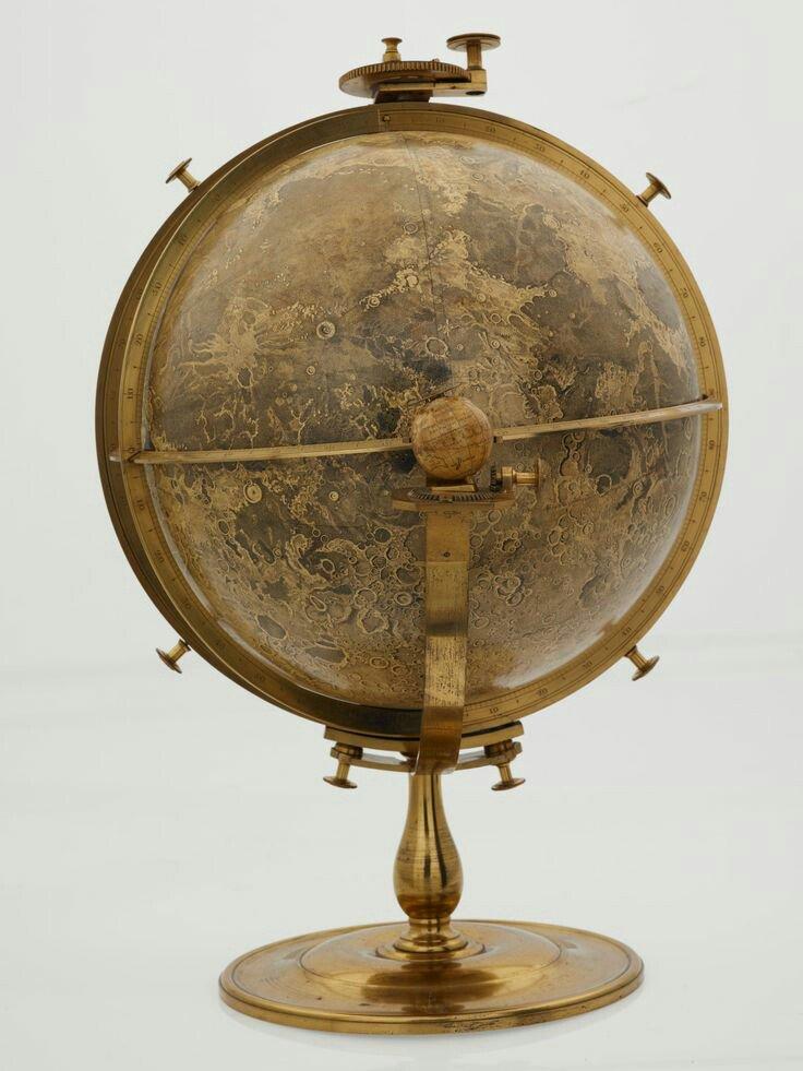 a translucent mirror history