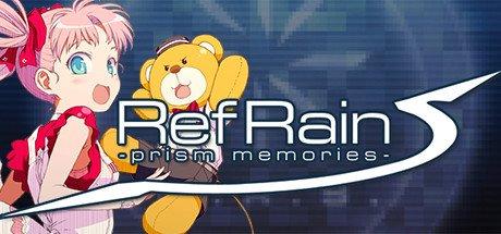 昨晩深夜だったので再掲。RefRainがPAX EASTにデジカさんから出展され、Steamリリースが決定しました。Steamストア⇒日https://t.co/rOORnfQoHr 英https://t.co/Fv69p6oGGW https://t.co/1jkJGWDo1A