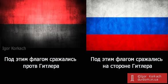 """""""Никакой государственный переворот в России мы не готовили. У нас много своих дел сейчас в Украине"""", - пресс-секретарь """"Правого сектора"""" - Цензор.НЕТ 4614"""