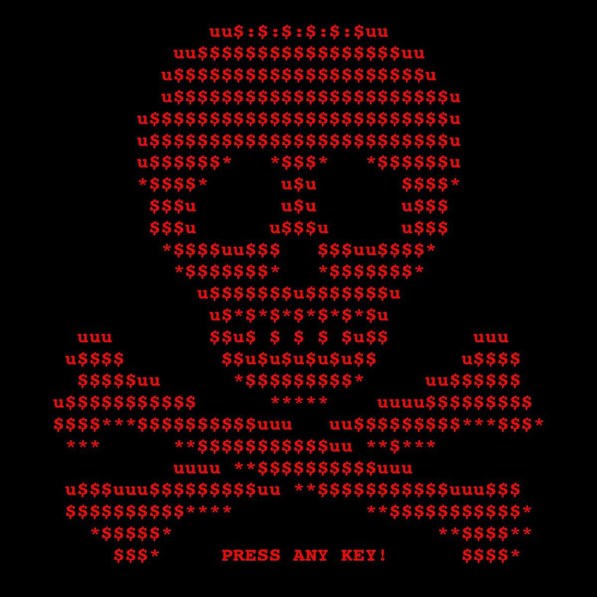 Se descubre el código para descifrar los equipos secuestrados por el #ransomware Petya https://t.co/HvYOFDGZlf https://t.co/C06fgDV6XX