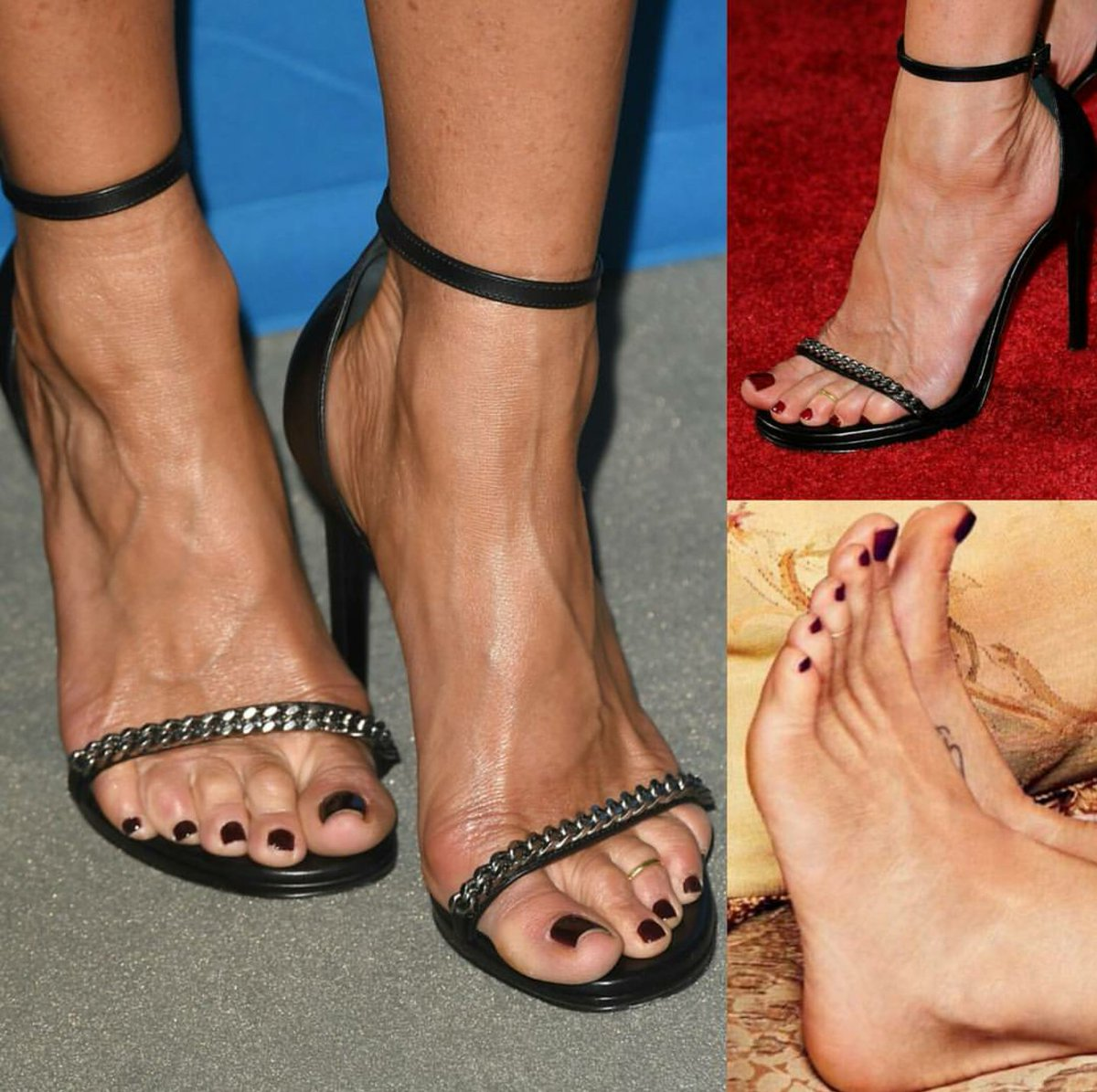 Jennifer aniston foot fetish tease deepfake porn