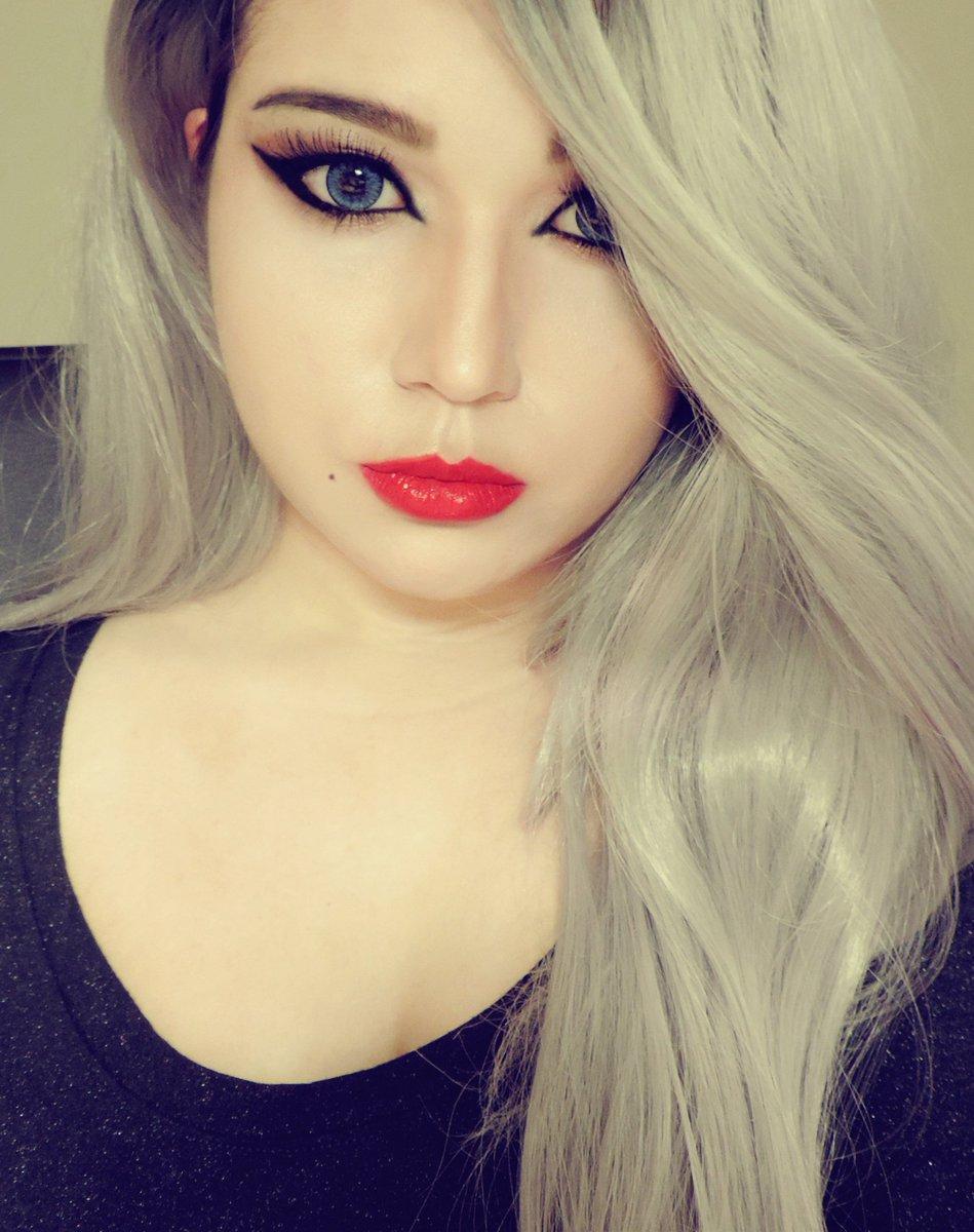 Makeup Cl Leechaerin 2ne1