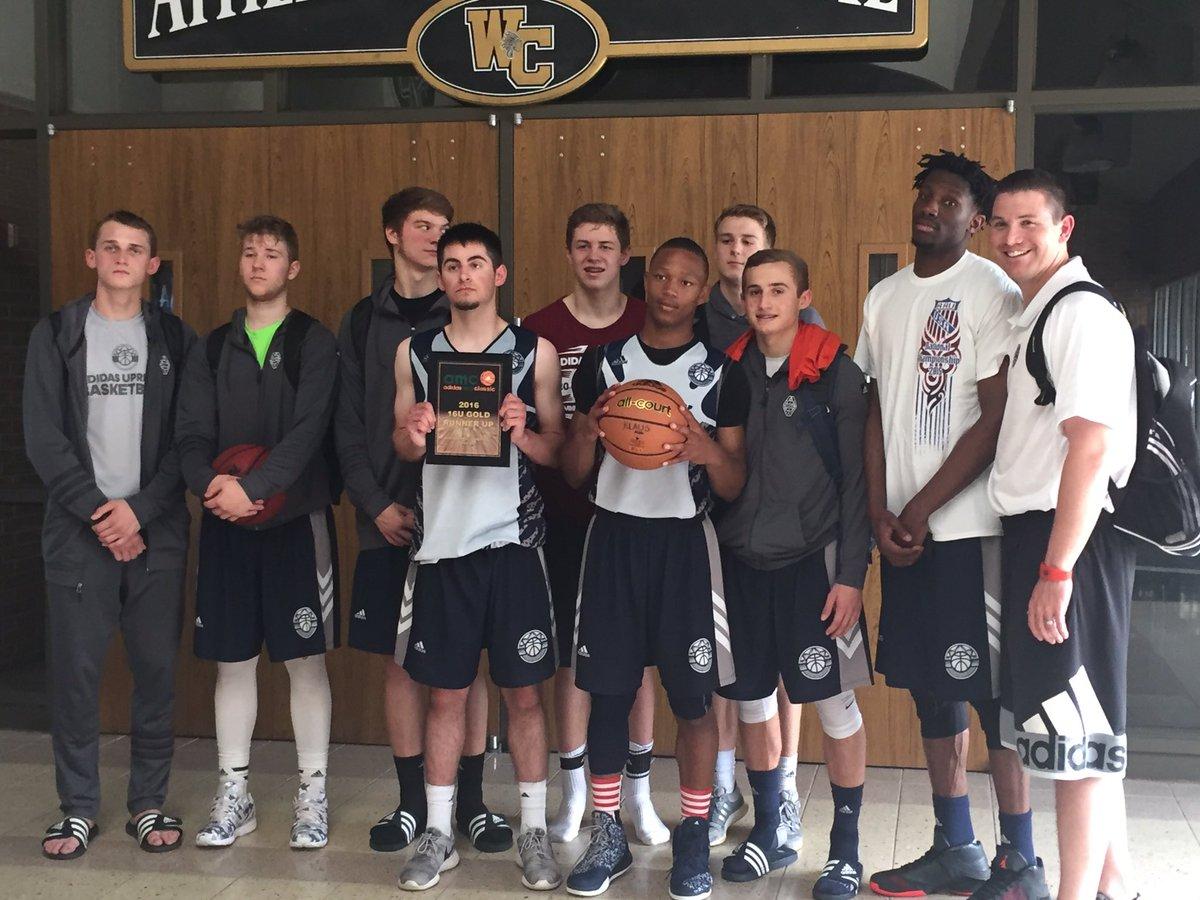 adidas classic basketball tournament 2016