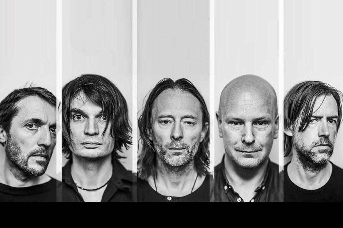 Dove poter scaricare il nuovo album dei Radiohead