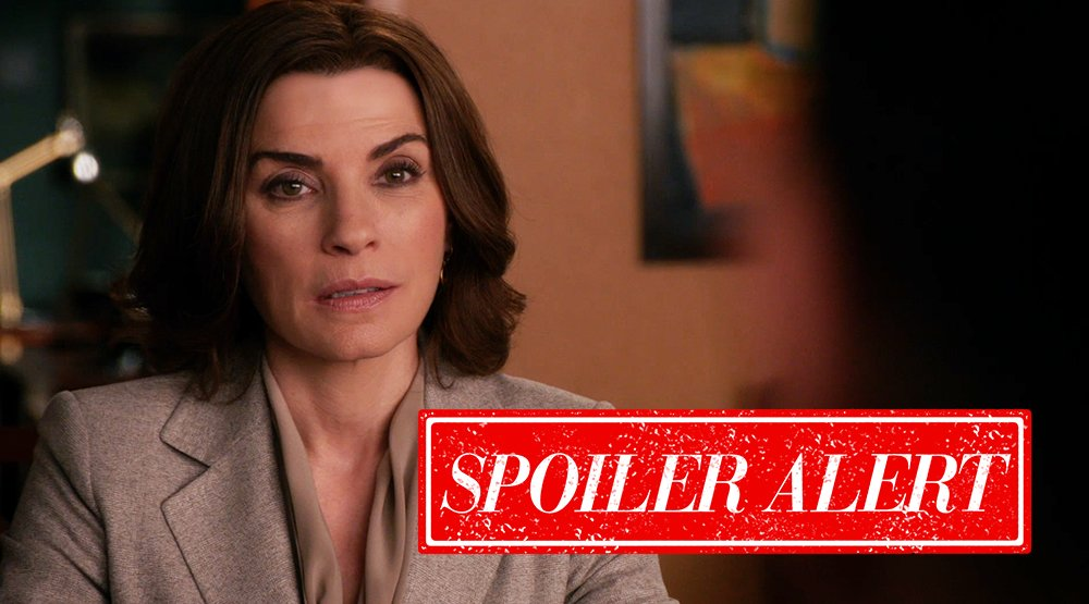 [SPOILER ALERT] #TheGoodWife's creators explain the series finale: https://t.co/bF1vPh4PPa #GoodWifeFarewell https://t.co/UC1Nkogy0k
