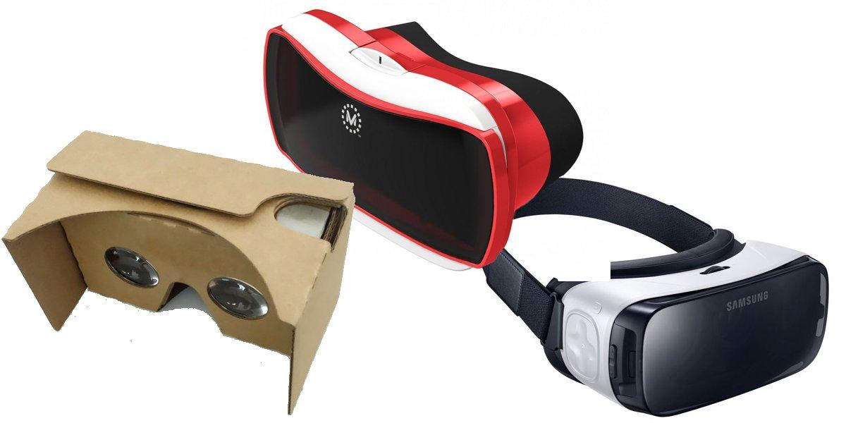 A consumer perspective of VR hardware — Medium