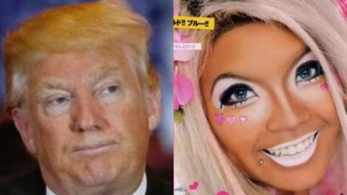 Rose On Twitter Ganguro Style Niche Style Small Part Of Japan