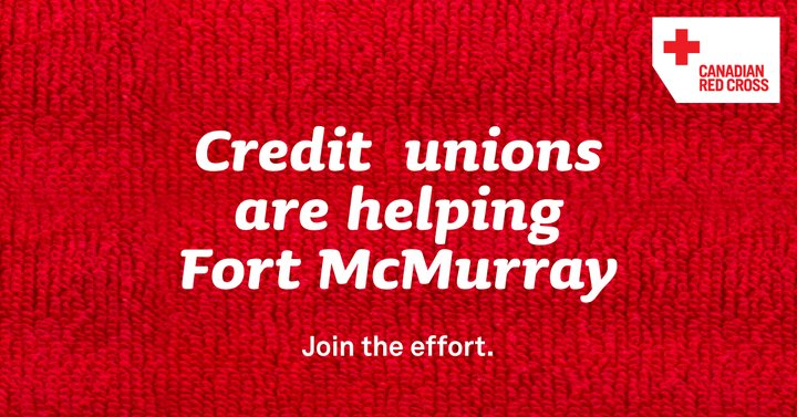 So far Canadian credit unions have contributed over $100,000 to #ymmhelp. You can help to. https://t.co/KO7UF6s2XQ https://t.co/cQaALgFHWi