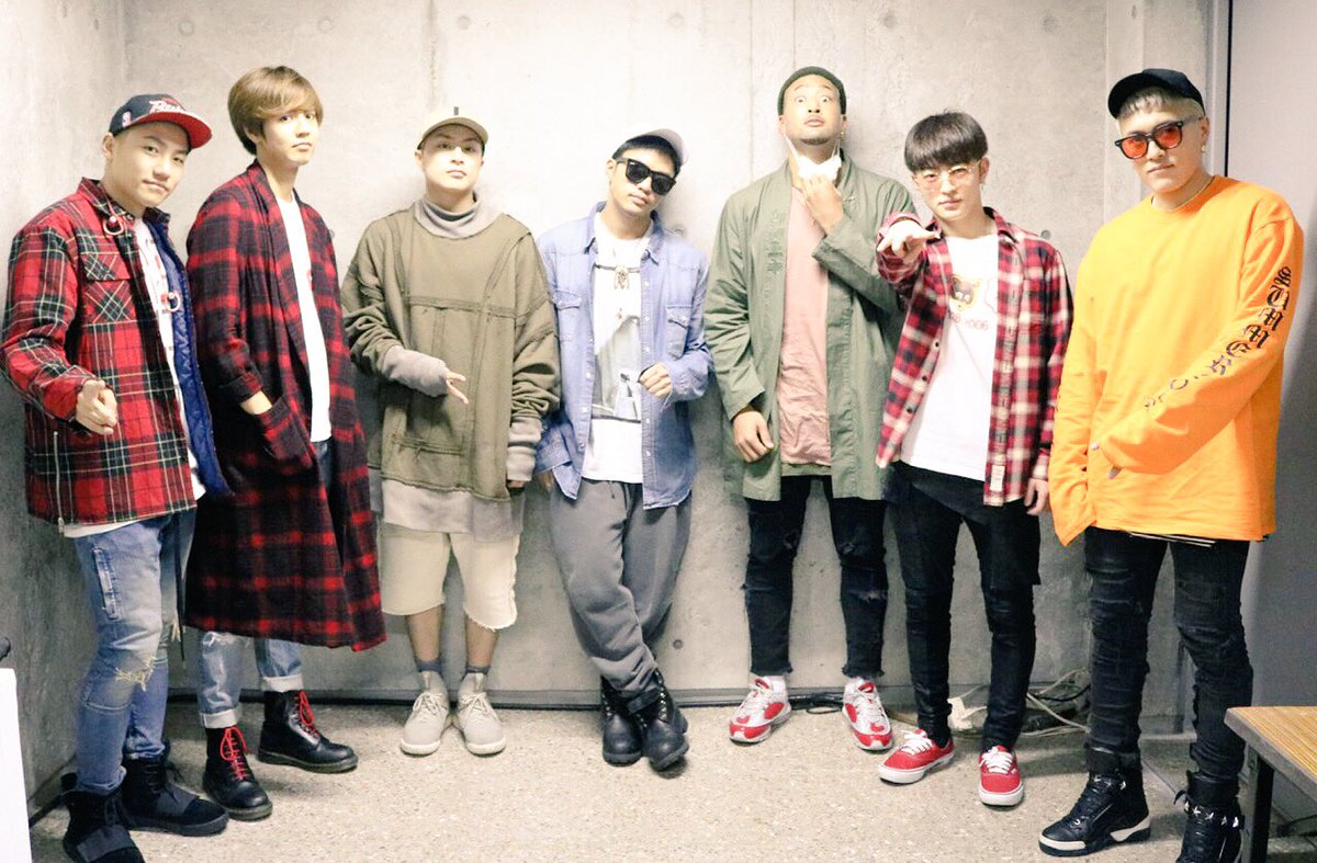 """GENERATIONS公式アカウント on Twitter: """"GENERATIONS LIVE TOUR 2016 ..."""