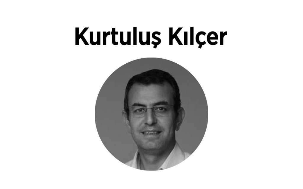 """Kurtuluş Kılçer: """"Türkiye ABD ile mi savaşıyor?"""""""