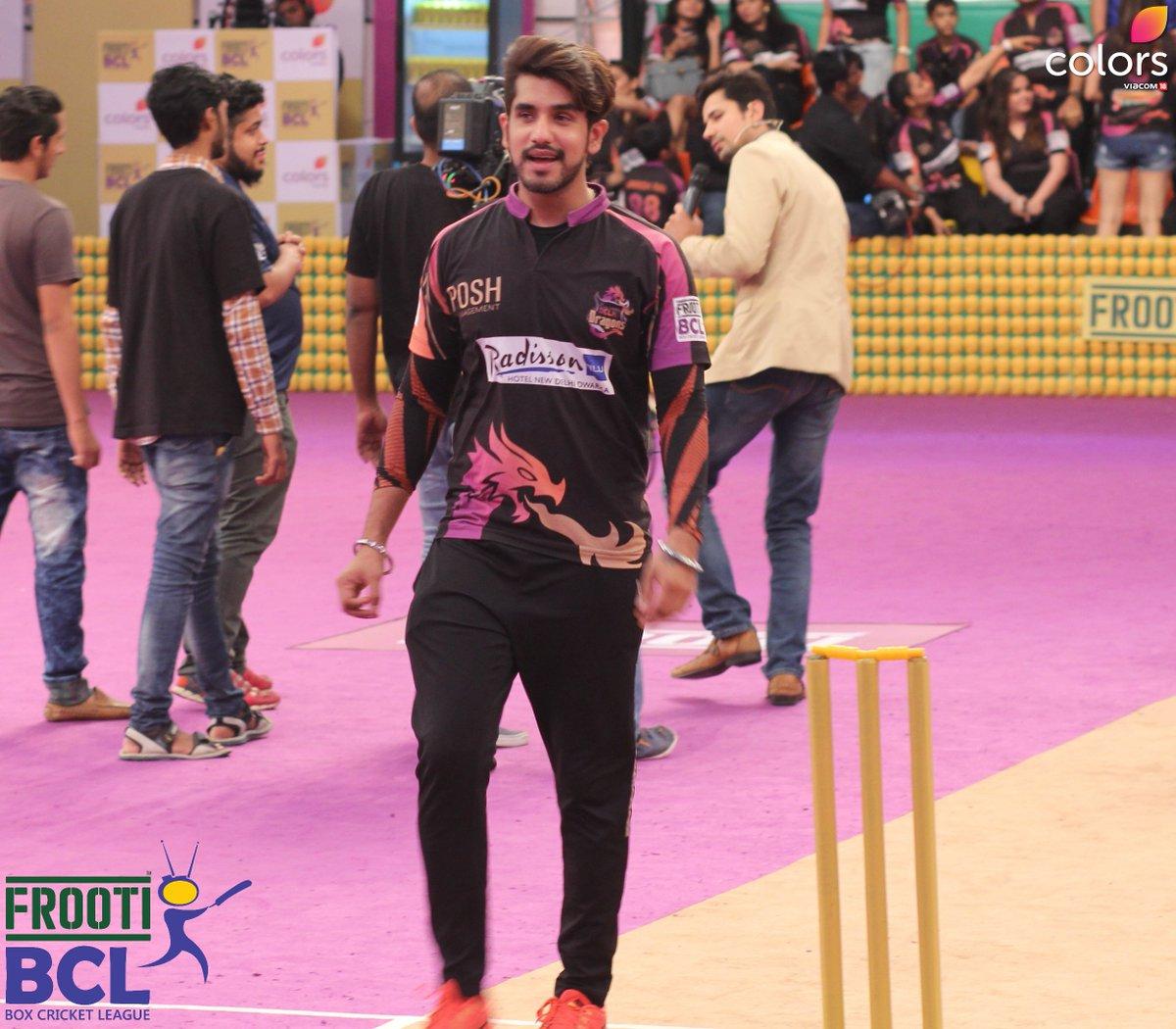 Suyyash Rai,Delhi Dragons,BCL 2,BCL2,Box Cricket league 2016, Box Cricket league season 2, image,pic,HD,picture