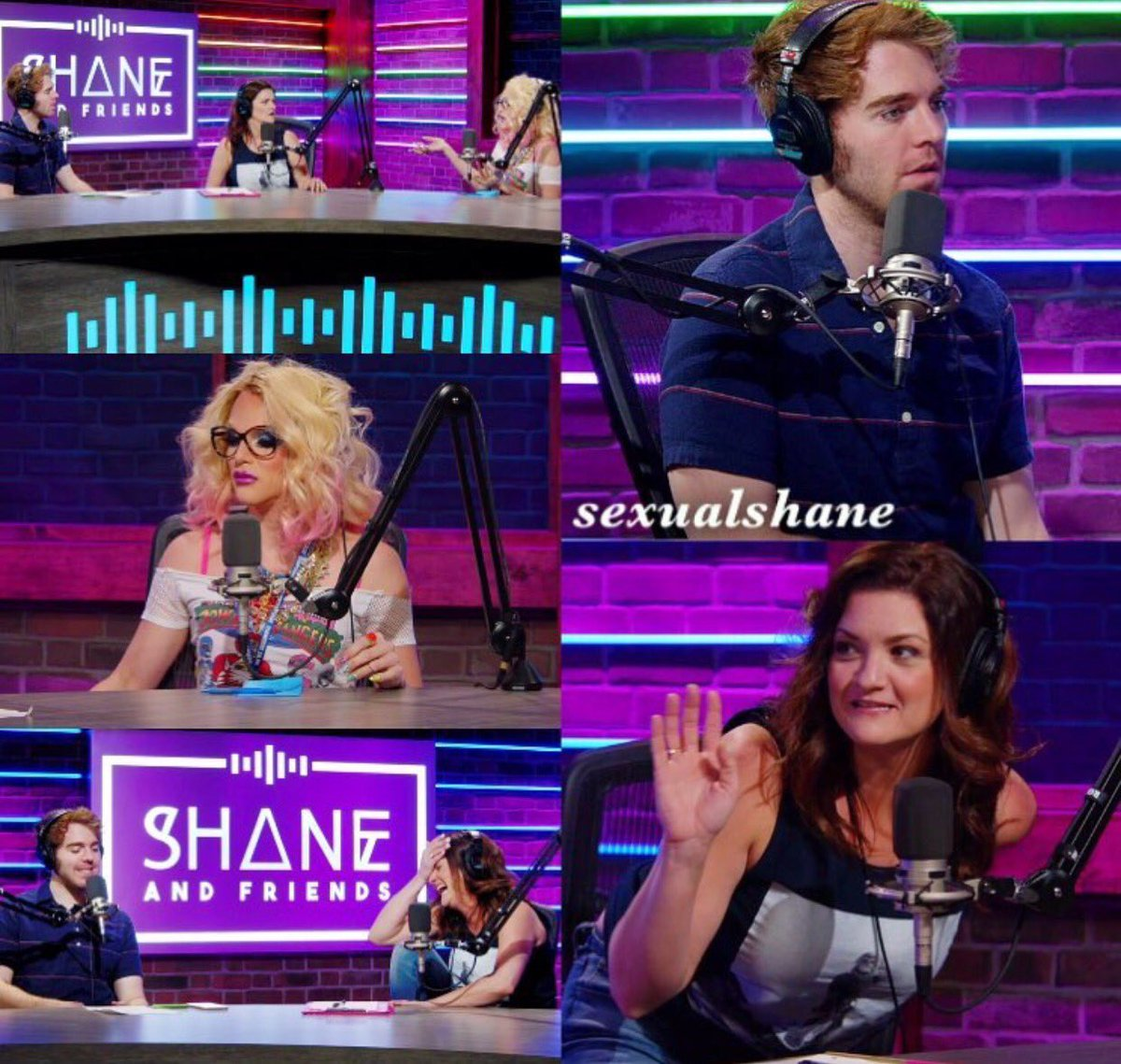 "Shane dawson on twitter: ""new podcast with @willam up now on."