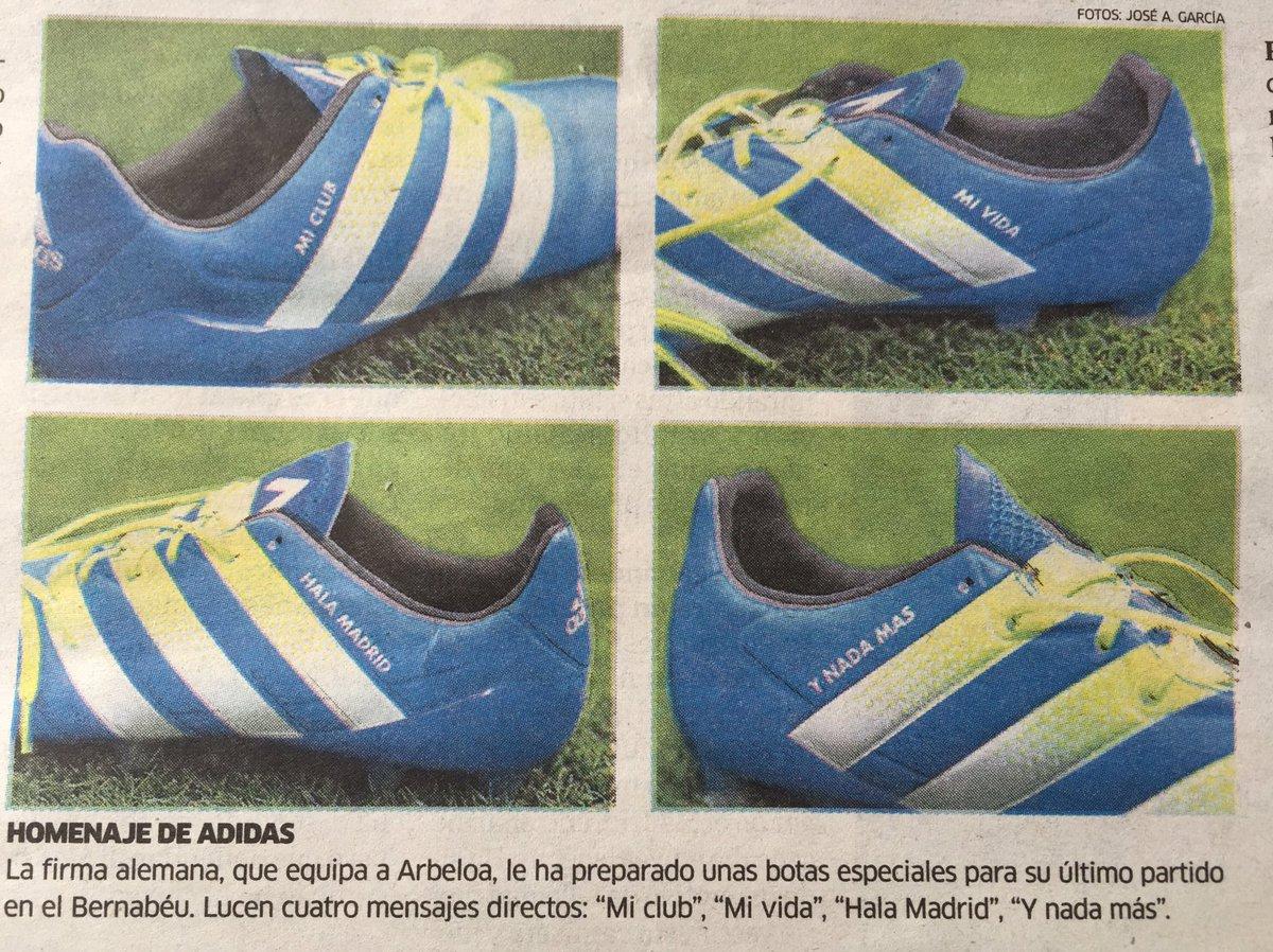 Alvaro Arbeloa. - Página 26 Ch1qIAjWsAApdDG