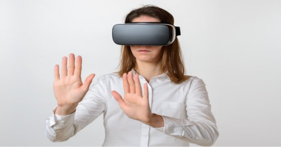 Virtual Reality: The Future of Retail