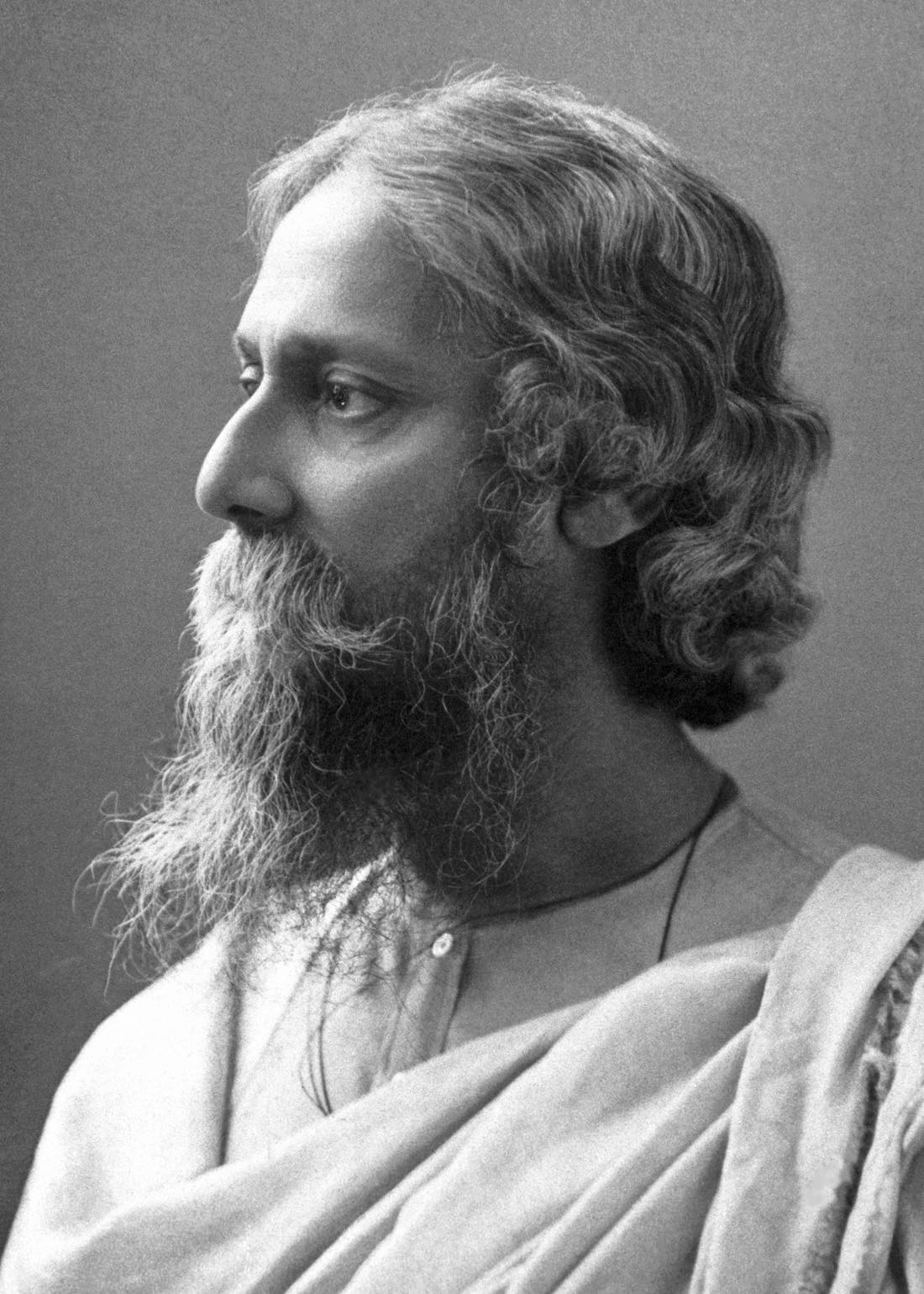 the nobel prize on rabindranath tagore born onthisday the nobel prize on rabindranath tagore born onthisday 155 years ago in calcutta awarded the nobelprize in literature 1913