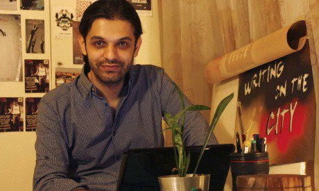 #Iranian filmmaker sentenced to 233 #lashes for documentary about #graffiti in #Tehran https://t.co/QkgxUSa376
