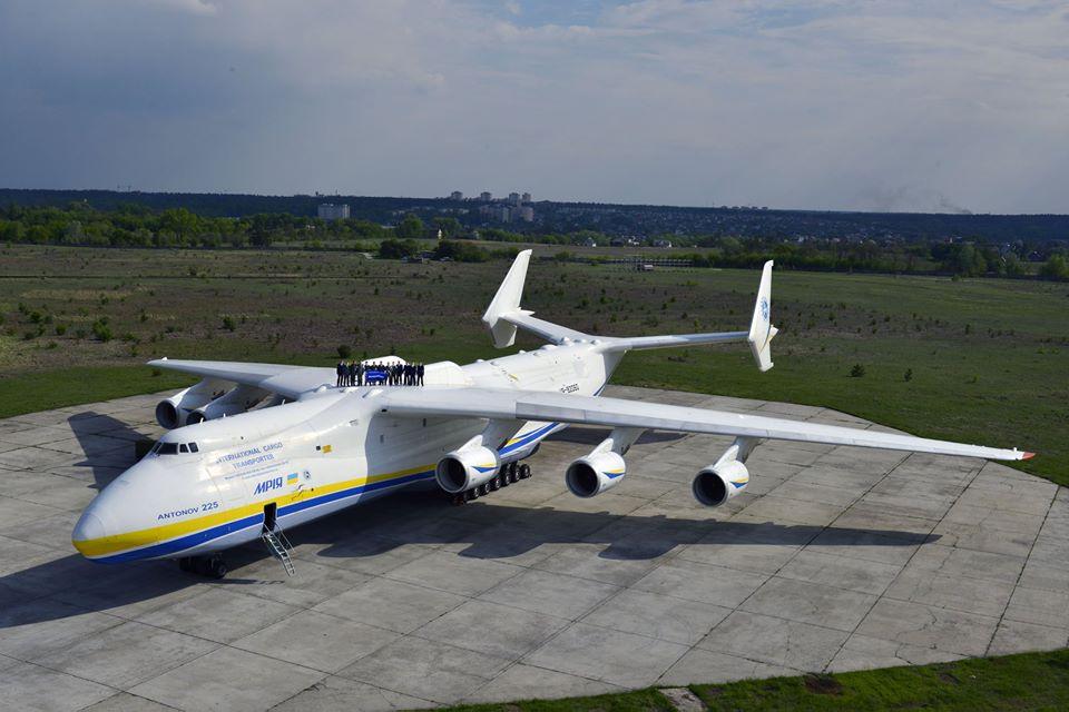для все самолеты антонова фото протезы металлической