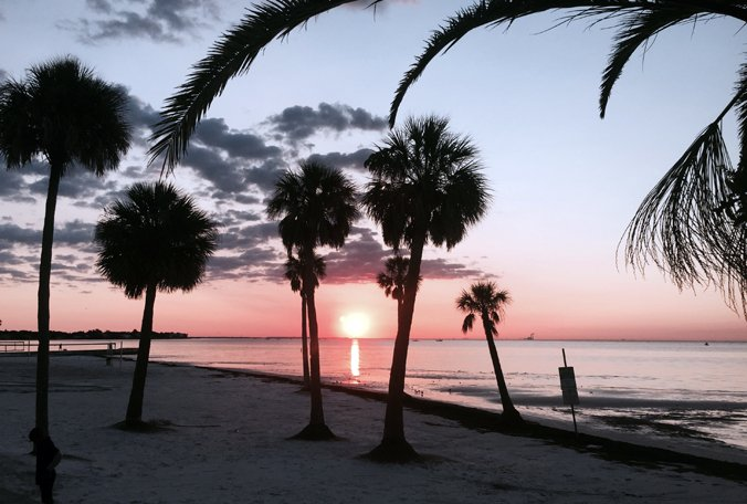 Tampa Bay Weather: Plenty of sunshine this weekend