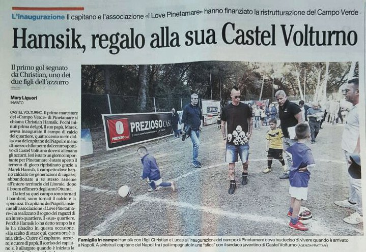 Best Prezioso Casa Castel Volturno Pictures - Skilifts.us ...